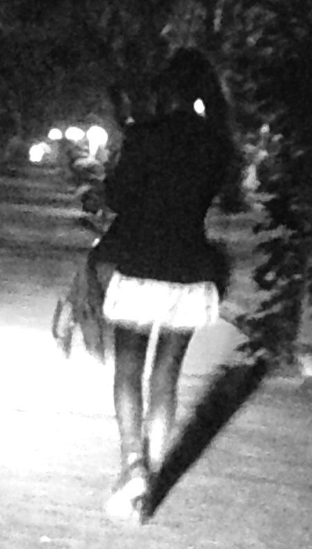 אסורה לאינוס. תמיד אסורה לאינוס, בלי קשר ללבושה, גובה חצאיתה, עומק מחשופה וצבע שערה והשפתון שלה.