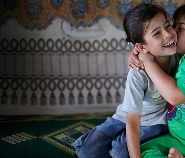 """צלם: ס. בולדווין, סוכנות האו""""ם לפליטים"""